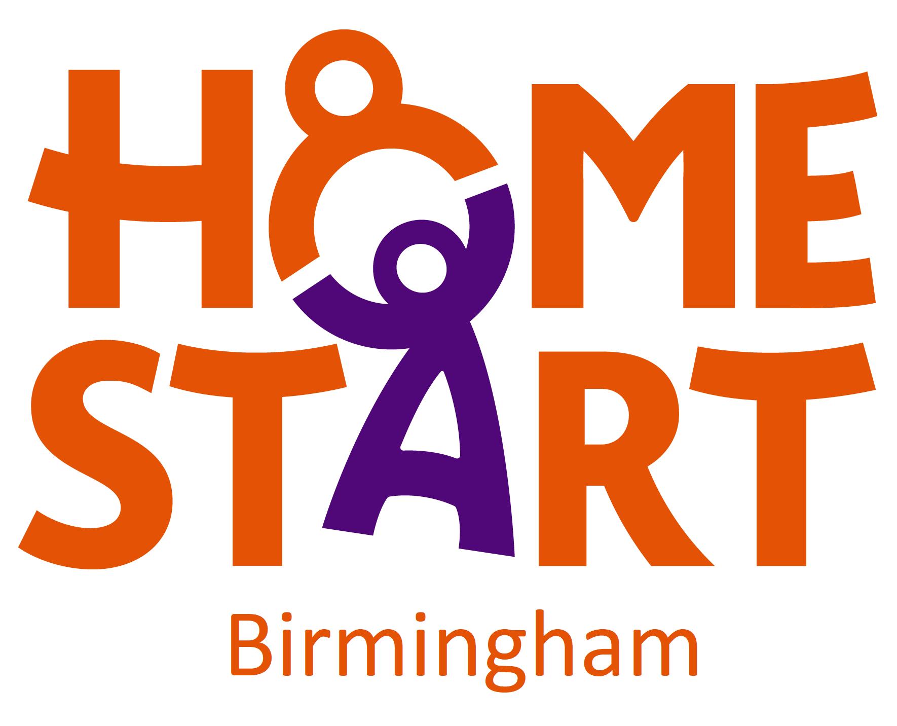Home-Start Birmingham